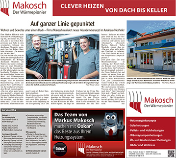 Autohaus Menhofer